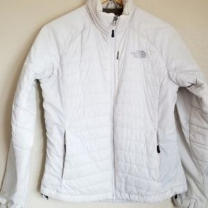BOGO the north face morph puffer down jacket sz M